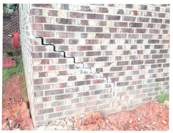 Foundation Evaluations, Assessments and Repairs
