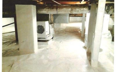 Don't Procrastinate – Trust Our Birmingham Basement Waterproofing Services