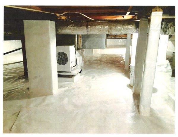 Birmingham Basement Waterproofing