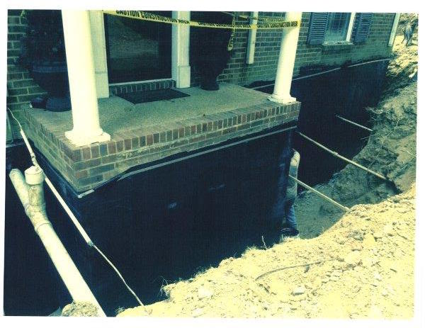 Affordable, Reliable Birmingham Basement Waterproofing Services