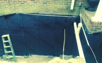 Superior Birmingham Basement Waterproofing Services