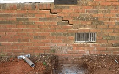 Common Foundation Problems and Their Causes