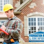 Foundation Inspection Birmingham