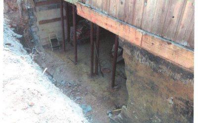 Common Causes of Foundation Issues in Alabama