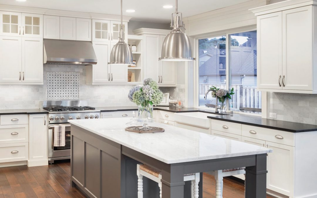Give Your Home a Facelift with Trendy Kitchen Remodeling Birmingham Designs
