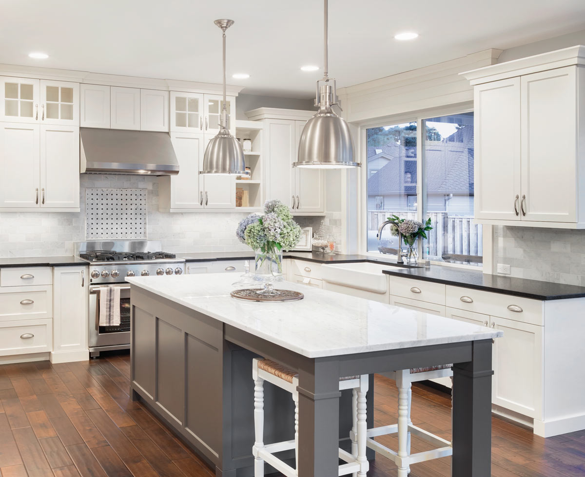 give your home a facelift with trendy kitchen remodeling birmingham