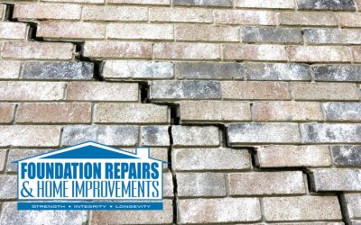 Premier Birmingham Foundation Repair Services and Specialists