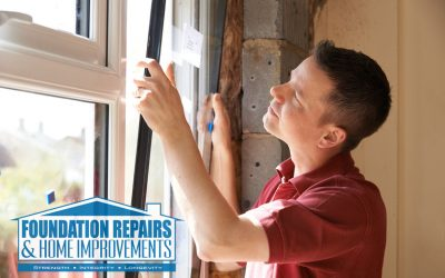 The Benefits of Replacement Windows